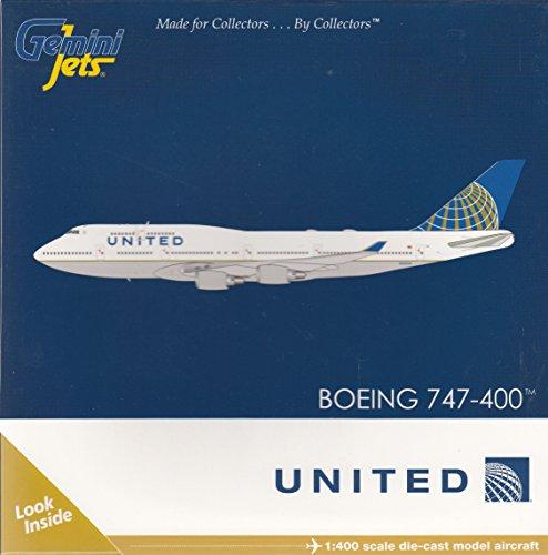 united airlines gemini - 1