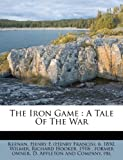 The Iron Game, , 1247087123