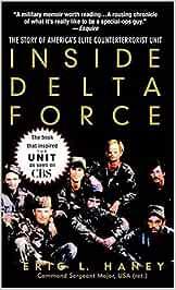 Inside Delta Force: Amazon.es: Haney, Eric L.: Libros en