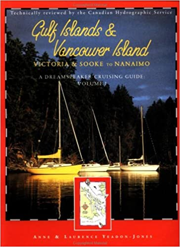 Gulf Islands And Vancouver Island Victoria And Sookie To
