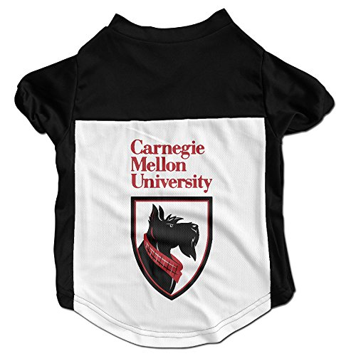 balala-doggy-apparel-tshirts-carnegie-mellon-university-dog-puppy-size-scolor-black