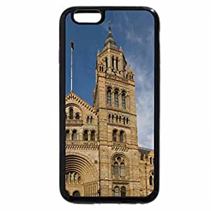 iPhone 6S Plus Case, iPhone 6 Plus Case, london museum of natural history