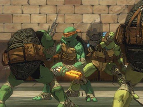 Clip: Bebop (Ninja Turtle Tv)