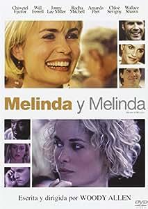 Melinda y Melinda [DVD]