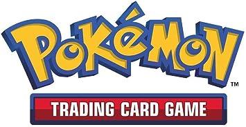PoKéMoN 25985 Company International PKM Lucario de GX Caja Cartas coleccionables: Amazon.es: Juguetes y juegos