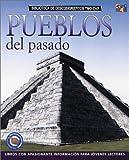 img - for Pueblos Del Pasado (Discovery Guides (