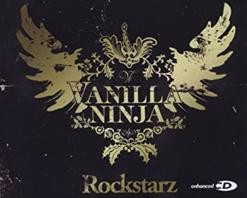 Vanilla Ninja - Rockstarz [Single] [Enhanced] [Audio CD ...