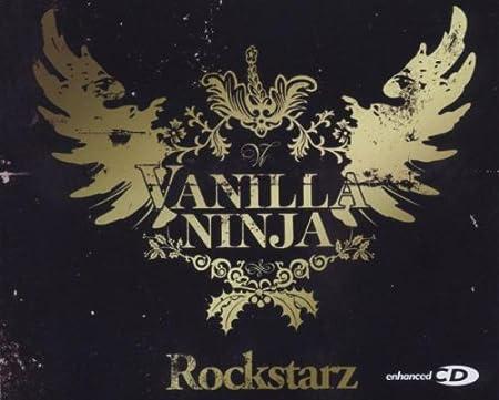 Vanilla Ninja Rockstarz: Vanilla Ninja: Amazon.es: Música