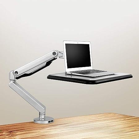 XP Mesa de escritorio Mesa de trabajo pesado Resorte de gas con ...