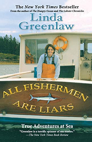 All Fishermen Are Liars: True Tales from the Dry Dock Bar ()