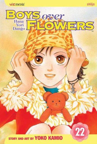 Boys Over Flowers, Vol. 22 -