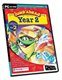 Jump Ahead Year 2: Reading, Maths, Geography & More (PC)