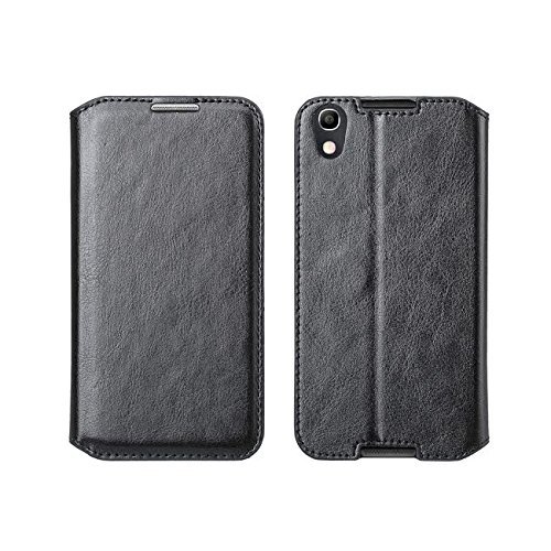 low priced 8a0ec 1b653 Amazon.com: Alcatel Idol 4 Case, Idol 4 Wallet Case, Flip Folio ...
