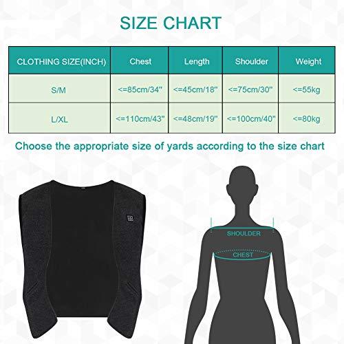 Buy heated clothing
