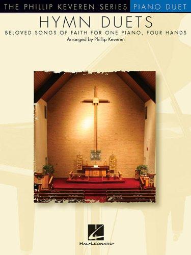 Hymn Duets - Piano Solo Duet - Philli[ Keveren Series (Phillip Keveren Series)