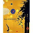 Ben Schonzeit: Paintings