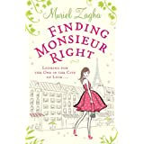 Finding Monsieur Rightby Muriel Zagha