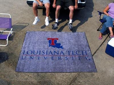 (Fanmats 2062 Louisiana Tech University Tailgater)