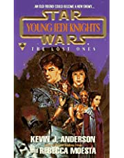 Star Wars Young Jedi Knights 03 Lost Ones
