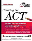 Cracking the ACT, Princeton Review Staff and Geoff Martz, 0375764550