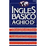 Ingles Basico (ghio)/basic English (Spanish Edition)