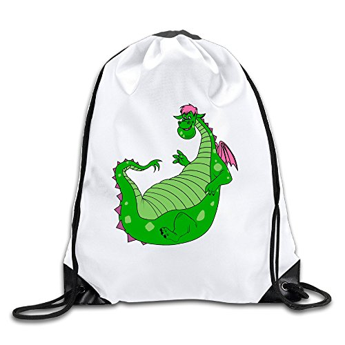 Logon 8 Pete's Dragon Fashion Travel Backpack One (This Is Halloween Song Remake)