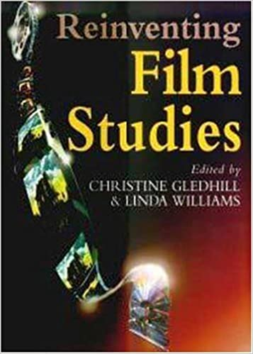 Book Reinventing Film Studies (2000-03-27)
