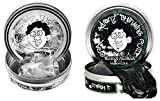 """Crazy Aaron's 2 Pack: Strange Attractor and Liquid Glass, Large 4"""" Tins"""
