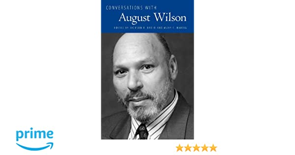 Workbook black history month biography worksheets : Conversations with August Wilson (Literary Conversations): Jackson ...
