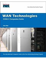 WAN Technologies CCNA 4 Companion Guide (Cisco Networking Academy)