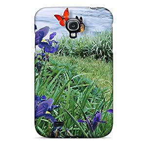Extreme Impact Protector CzE4448Kzuu Case Cover For Galaxy S4