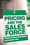 Pricing and the Sales Force