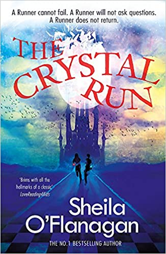 Book The Crystal Run 01