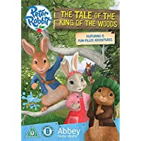 Peter Rabbit - King of The Wood