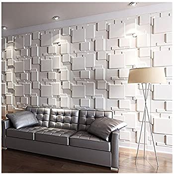 Art3d 3d Wall Panels For Interior Wall Decoration Brick Design Pack Of 6 Tiles 32 Sq