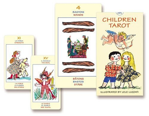 Children Tarot