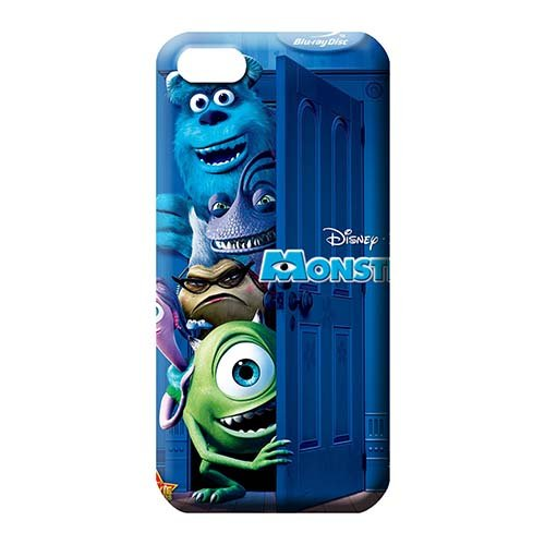 Cell Phone Covers Protective Cases Classic shell Monsters, Inc. High-definition iPhone (Monster High Actor)
