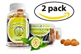 Garcinia Cambogia Gummies (Pack of 2)
