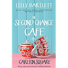 The Second Chance Cafe in Carlton Square
