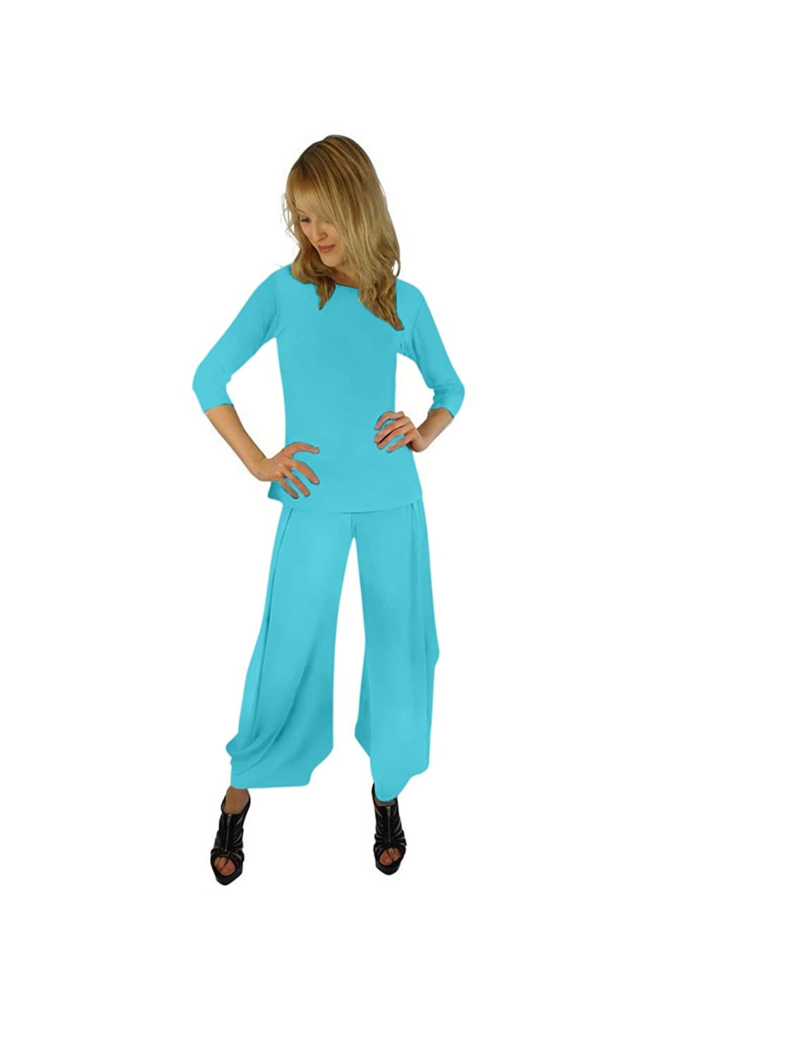 c881548ac4d high-quality Sympli Women s Dream Pant~Caribbean - s-c-r-a-p-inc.org