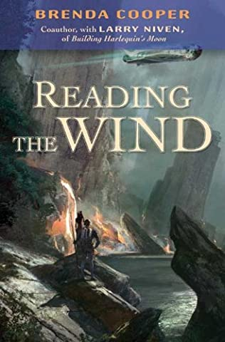 book cover of Reading the Wind
