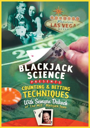 Blackjack Science: Card Counting and Betting Techniques (Blackjack Science)
