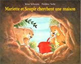 img - for Stehr/Mariette Soupir Cherch Maiso (French Edition) book / textbook / text book