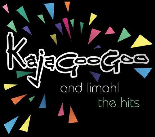 Limahl - The Hits - Kajagoogoo & Limahl - Lyrics2You