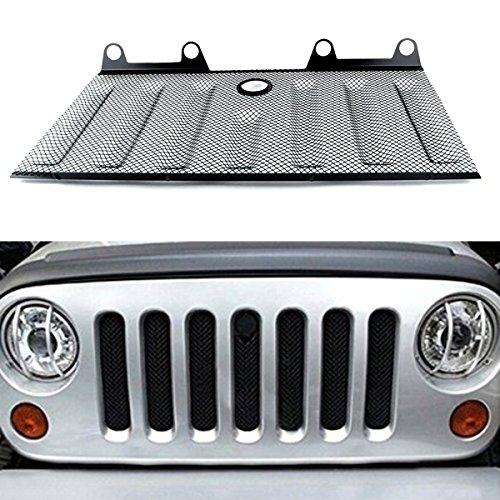 jeep radiator screen - 7