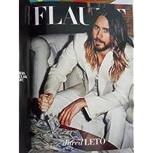 Flaunt Magazine #133 Spring 2014 * LIST ISSUE - SAVANT SYNDROME * JARED LETO * SOPHIE CLARK * JAI COUTNEY * BALTHAZAR GETTY