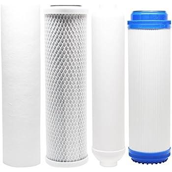 Fist Vertex Filter Replacement Kit FK-102 Pure Water Machine 3C-4.0