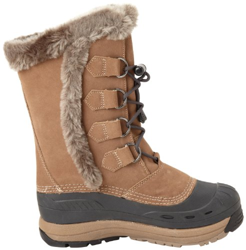 Insulated Women's Chloe Baffin Boot Taupe qXS4cngw