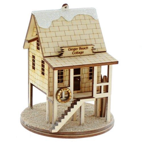 Ginger Cottages - Beach Cottage GCC103