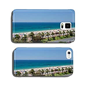 Alanya - the beach of Cleopatra . cell phone cover case Samsung S5